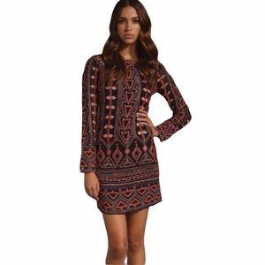 ANTIK BHATIK Chirica Beaded dress M 40